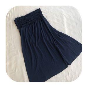 Xhilaration women's bathing suit cover up